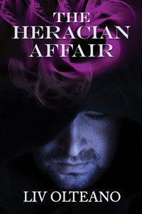 The Heracian Affair cover
