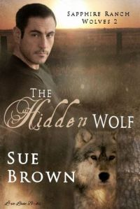 The Hidden Wolf cover