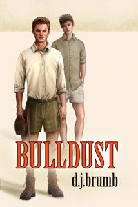Bulldust cover