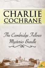 Cambridge Mysteries bundle