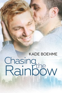 Chasing the Rainbow cover