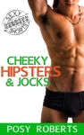 Cheeky HIpsters and Jocks cover