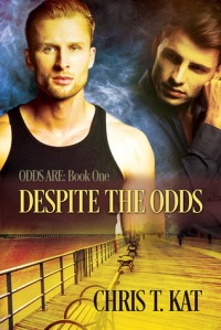 Despite the Odds cover