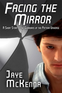 Facing the Mirror cover