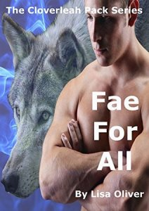Fae for All cover
