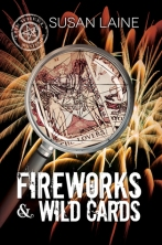 Fireworks and Wild Cards cover