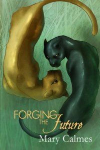 Forging the future cover