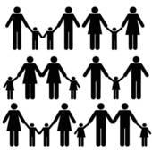 gay familiy clip art