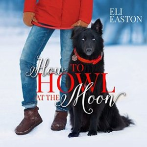 How To Howl At the Moon Audio Cover