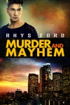 Murder and Mayhem cover