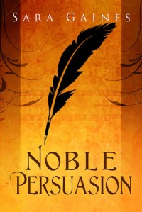 Noble Persuasion cover