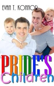 Pride's Children cover