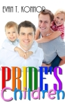 Pride's Children cover