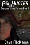 Psi Hunter cover