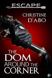 The Dom Around the Corner cover