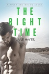 The Right Time cover