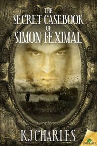 The Secret Casebook of Simon Fleximal cover