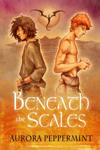 Beneath The Scales Cover