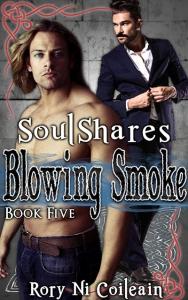 Blowing Smoke Final Cover