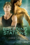 Breeding Stations cover