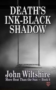 Death's Ink Black Shadow cover