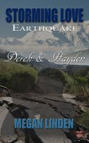 Earthquake Cover - Megan