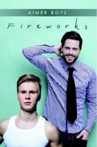 Fireworks cover