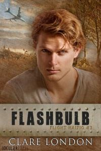 Flashbulb cover