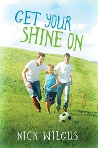 Get Your Shine On cover