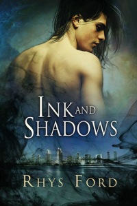 Ink & Shadows cover
