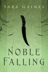 Noble Falling cover
