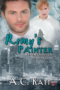 Remy's Painter cover