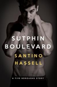 Sutphin Boulevard cover