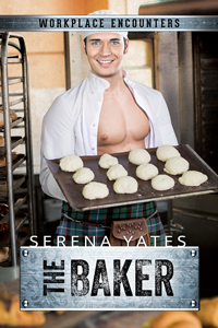 The Baker Cover