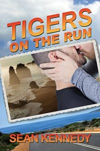 Tigers on the Run cover