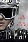 Tin Man cover