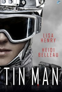 Tin Man cover