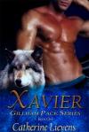 Xavier cover