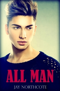 All Man cover