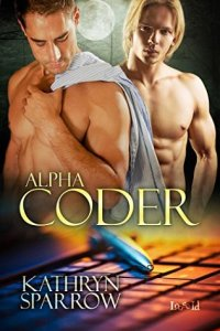 Alpha Coder cover