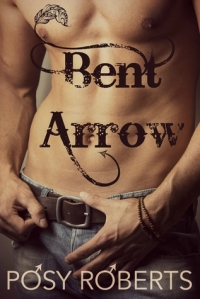 Bent Arrow cover