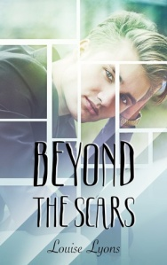 Beyond the Scars cover
