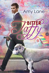 Bitter Taffy cover