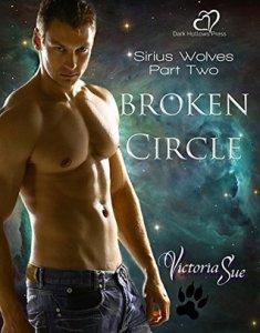 Broken Circle cover