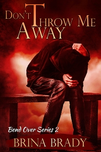 Don't Throw Me Away E-Book Cover