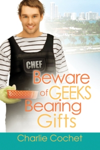 Geeks Bearing Gifts Cover