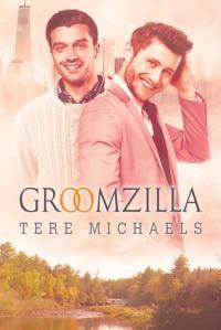 Groomzilla cover