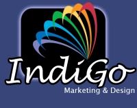 Indigo Logo 200
