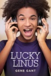Lucky Linus cover