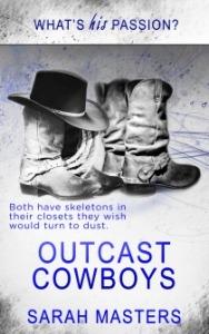 Outcast Cowboys covers